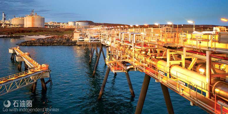 新华社:中国加速油气管网改革!